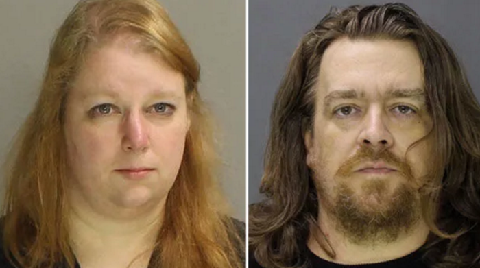 Sara Packer and Jacob Sullivan (File)