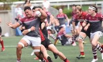Kowloon Prise Open the Premiership With Win Over Valley