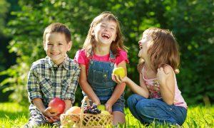 4 Children's Books That Encourage Healthy Habits