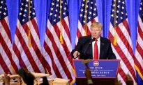 Lawsuit Says Trump Businesses Violate Constitution
