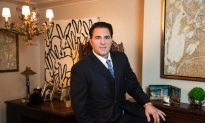 Sibylle's Style Diary: Stem Cell Guru Christopher Calapai