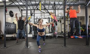 It's All Good: Any Exercise Cuts Risk of Death, Study Finds