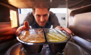 Health Check: Is It Safe to Microwave Your Food?