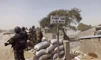 Cameroon Reels From Fresh Islamist Attacks That Killed 13 Soldiers