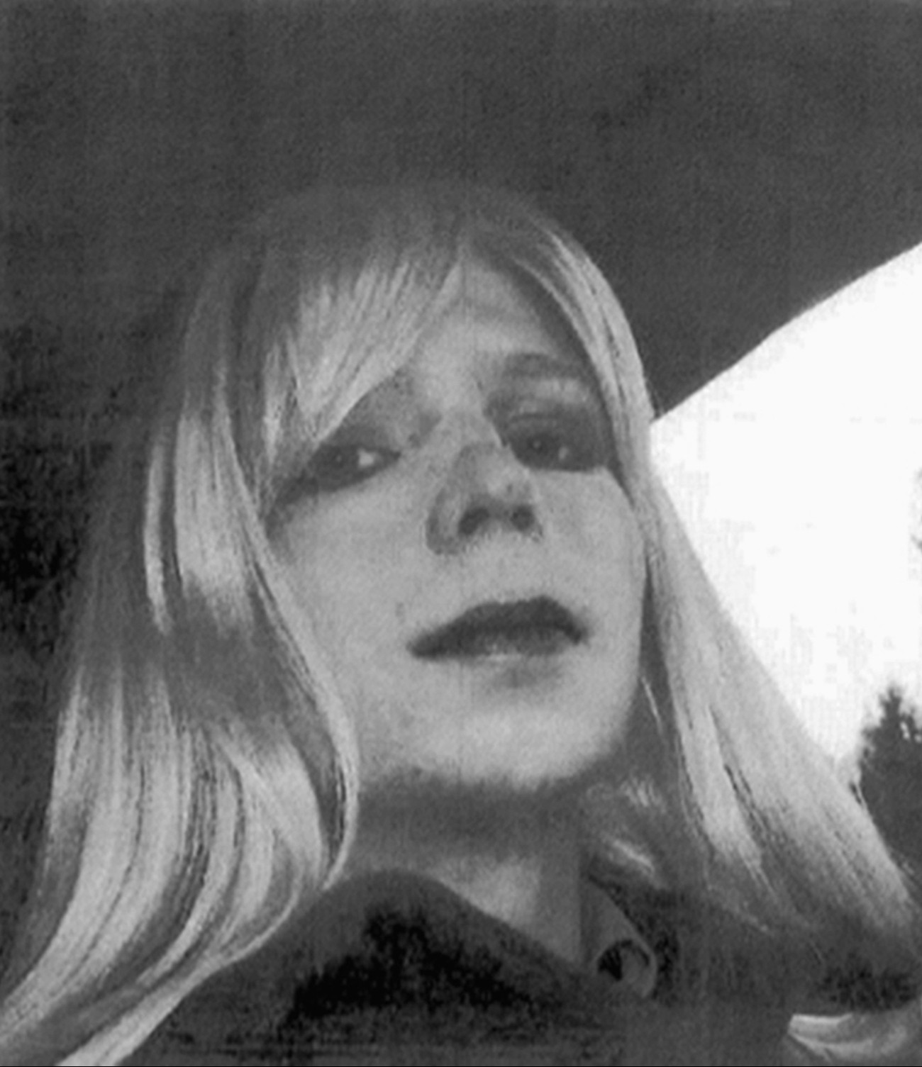 Chelsea Manning poses for a photo, in this file photo. (U.S. Army via AP)