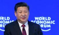 China's Chronic Economic Crisis