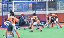 HKFC Counter-attack Tactic Pays Off in Clash with SSSC
