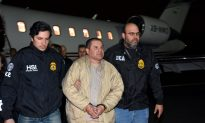 Mexican Drug Lord 'El Chapo' Sentenced to Life in US Prison