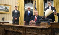 Poll: Melania Trump's Popularity Is Growing