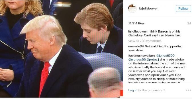 (Screenshot/Julie Bowen Instagram)