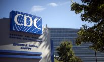 CDC to Hire 650 Health Workers to Help States Trace, Contain CCP Virus