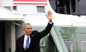 Obama Quietly Sent $221 Million to Palestinian Authority Hours Before Leaving