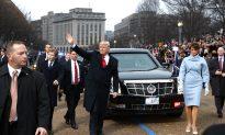 Trump Bans EPA Employees From Posting Social Media Updates