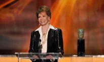 Pioneering TV Actress Mary Tyler Moore Dies at 80