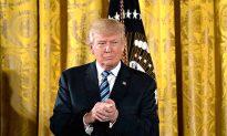 Trump Signs Executive Actions to Jumpstart Border Wall Construction