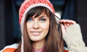 Dry Winter Hair Care