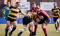 HK Scottish and Valley Share Lead as Valley Draw with Tigers
