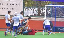 HKFC Maintain Momentum with Victory over KNS