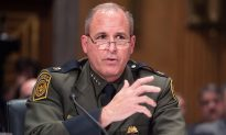 Union-Backed Ronald Vitiello Named to Lead Border Patrol
