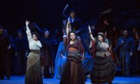 Opera Review: 'Rusalka'