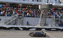 Wayne Taylor Racing Wins Rolex 24 at Daytona