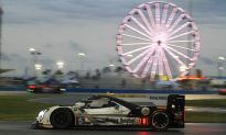 Rolex 24: Racing Resumes at Daytona