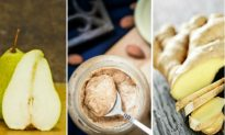 5 Warm Smoothies That Are Perfect for Cold Weather