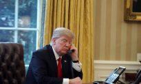 Trump Criticizes US Refugee Deal With Australia