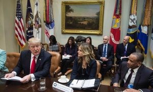 Trump Signs Order Requiring That for Every 1 New Regulation, 2 Must Be Revoked