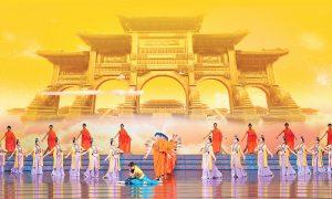 Dance Company Independent of Beijing Seeks to Open Doors in Hong Kong