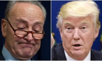 Sen. Schumer Battered by the Left in New Role