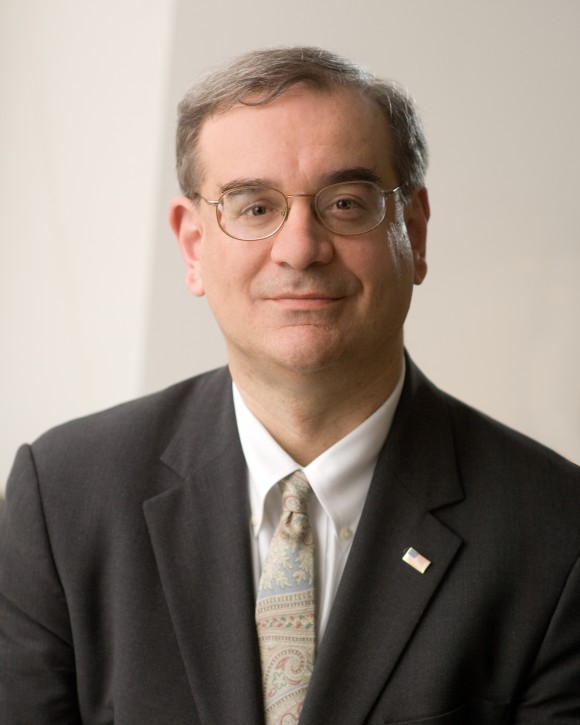 Mark Krikorian, executive director of the Center for Immigration Studies. (Courtesy of Mark Krikorian)