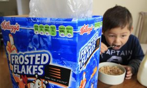 Online Ads for Foods, Drinks Aimed at Kids Should Be Nixed: Heart and Stroke