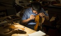 Preserving the Legacy of the Luthiers