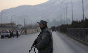 US Watchdog Offers Bleak Statistics for Afghan Progress