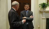 National Security Adviser Puts Iran 'On Notice'