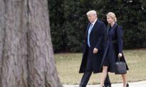 Trump Puts Iran 'On Notice' After Ballistic Missile Test