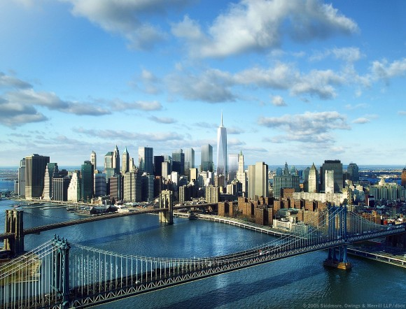 New York City has many policies protecting illegal immigrants, making it a