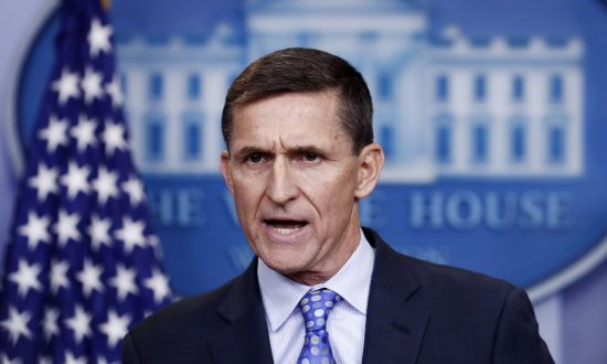 Flynn's Lawyer: Documents Show Prosecutors Knew They Pressed Him to Lie