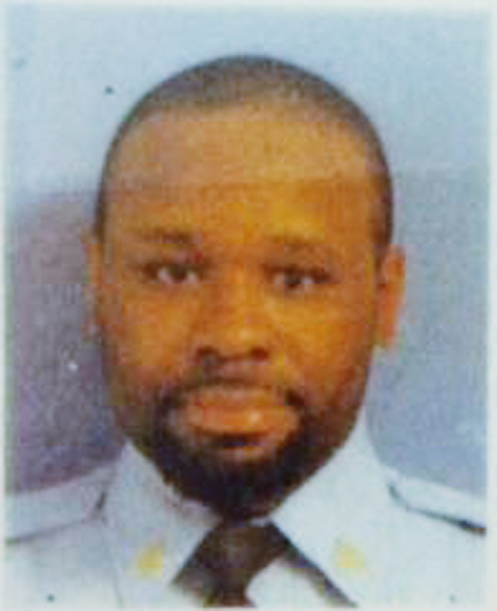 Sgt. Steven Floyd. (Delaware Department of Correction via AP)