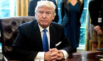Trump Vows to Repeal Political Limits on Churches