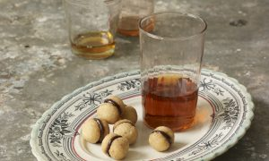 From Italy, With Love: Sweets With a Romantic History
