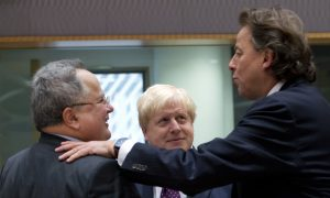 EU Envoys Back Keeping Sanctions Against Russia Over Ukraine