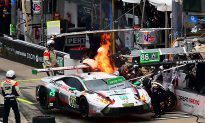 IMSA Rolex 24 at Daytona Start Gallery: Bill Kent