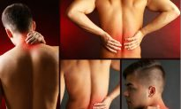 What to Do If You Strain Your Lower Back