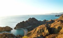 Getting Away From It All in Loreto, Mexico