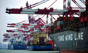 The Trouble With the Trade Surpluses