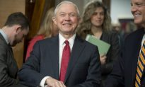 Attorney General Jeff Sessions Recuses Himself From Russia Probe