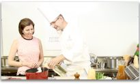 'Sibylle's Top French Chefs' With Chef Marc Bauer