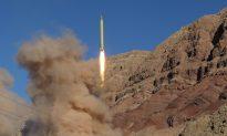 US Navy: Iran Endangering International Navigation in Gulf